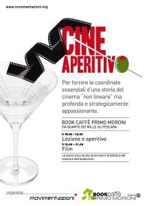 Cine-Aperitivo
