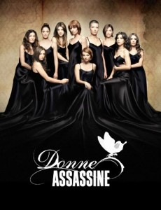 Donne assassine