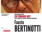 Presentazione_Bertinotti